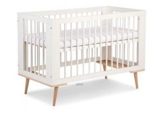 Jakie łóżeczko dla dziecka kupić