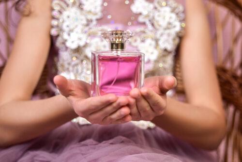Perfumy dziecięce - jakie wybrać?