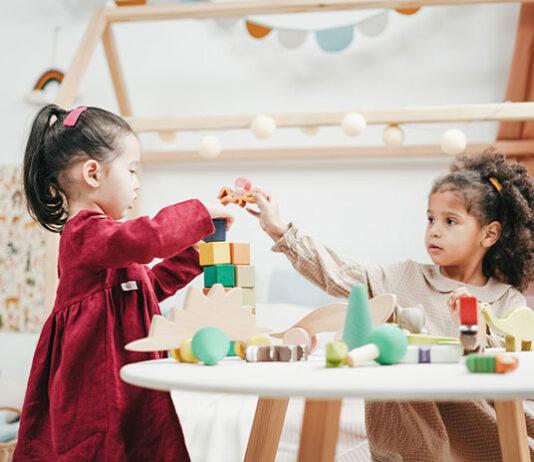 Sklep z zabawkami dla dzieci Edukatorek